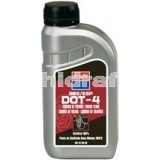 LIQUIDO DE FRENO DOT-4 ABS/ESP KRAFFT 500ml