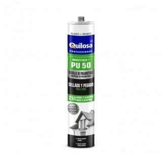 Quilosa Sintex PU-50 600 ml. negro