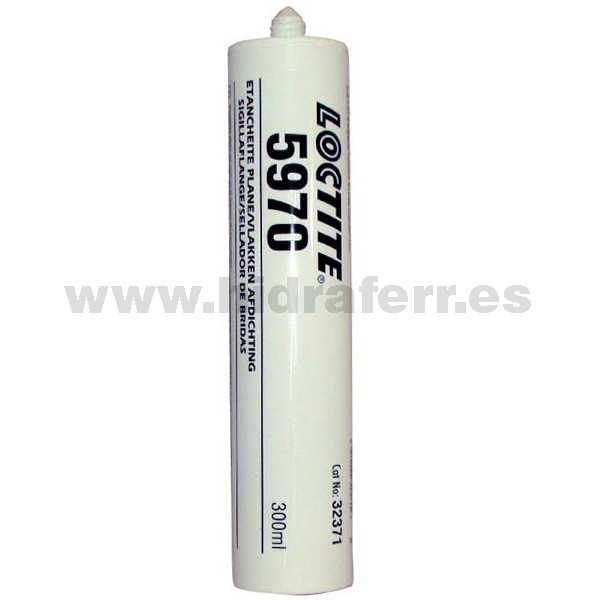 Loctite 5970 Gasketing Product Black 300ml Ferreter 237 A