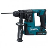 MARTILLO LIGERO MAKITA 14 mm 12V 2,0 Ah