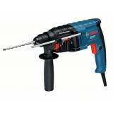 MARTILLO PERFORADOR BOSCH CON SDS-PLUS  GBH 2-20 D PROFESSIONAL