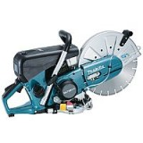 MAKITA CUTTER 350mm  GASOLINE ENGINE 4 STROKE 75,6cc