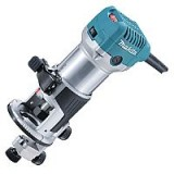 FRESADORA MULTIFUNCION Ø 6/8 mm MAKITA