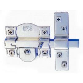 LOCKING BOLT FAC 300R/80 BULB 40mm