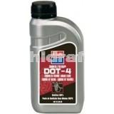 DOT-4 ABS/ESP KRAFFT 500ml