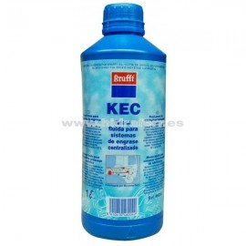 K E C. EP LITHIUM GREASE FOR CENTRALISED LUBRICATING SYSTEMS 1Kg