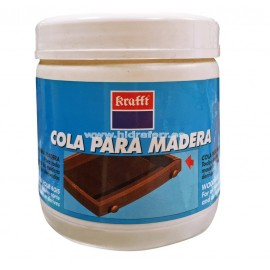 KRAKOL COLA MADERA PEGADO Y MONTAJE KRAFFT 250gr