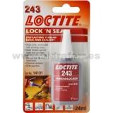 LOCTITE 243 MEDIUM STRENGTH 10ml