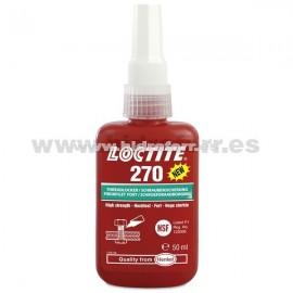 LOCTITE 270 HIGH STRENGTH 50ml