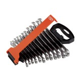SET OF 12 COMBINATED WRENCHES BAHCO 111M/SH12 METRIC SIZES