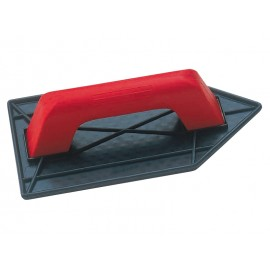 POLYSTYRENE TROWEL WITH A POINTED TIP BAHCO 213