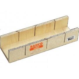 ALUMINIUM MITRE BOX BAHCO 234-W