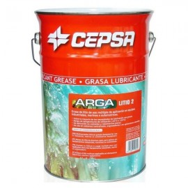 Cepsa Arga 208 litros