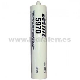 LOCTITE 5970 GASKETING PRODUCT BLACK 300ml