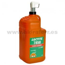 LOCTITE 7850 HAND CLEANER 3L