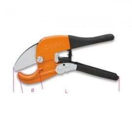 Beta cortatubos de trinquete para tubos en material plástico