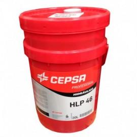 Cepsa Hidráulico HLP 46