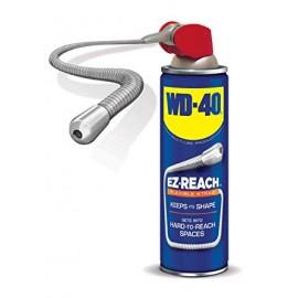 WD-40 Penetrante acción rápida 400ml