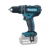 COMBO MAKITA TALADRO 18V + MARTILLO 18V + TROLLEY
