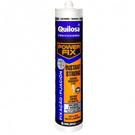 SELLADOR POLIMERO POWER FIX 290 ml COLOR GRIS QUILOSA