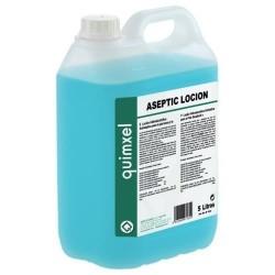 Loción Hidroalcoholica 5 Lts