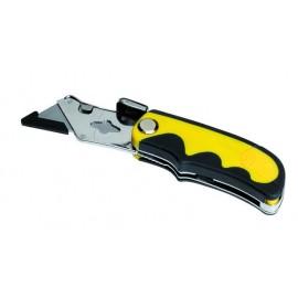 CUTTER KNIFE 50mm KEYSTONE SHEET