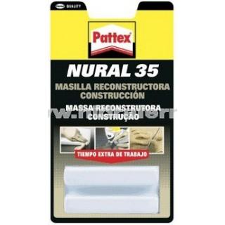 NURAL 35 Construction Filler