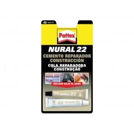 NURAL 22 Cemento Reparador Construcción