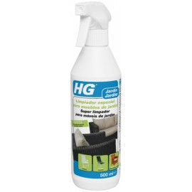 HG Powerful garden furniture cleaner 1 L