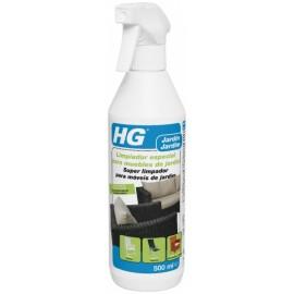 HG Limpiador especial para muebles de jardín 1 L