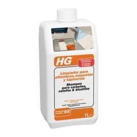HG carpet & upholstery cleaner 1 L