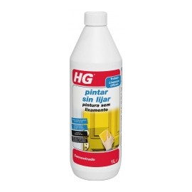 HG intensive cleaner for painting without sanding 1 L