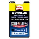 NURAL 25 Auto extra strong glue