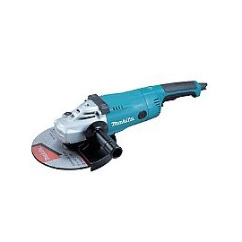 ANGLE GRINDER 230mm 2.200W  6.600Rpm + CASE MAKITA