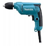 10mm VARIABLE SPEED DRILL 450W 3.400Rpm AUTOMATIC MAKITA