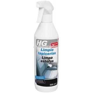 HG Limpia tapicerías 500 ml