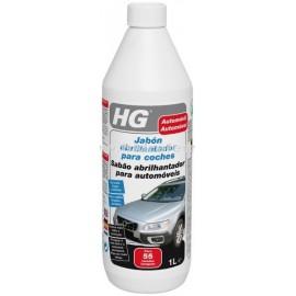HG Jabón abrillantador para coches 1 L