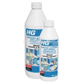 HG Professional limescale remover 500 ml
