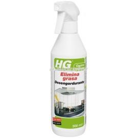HG Elimina grasa 500 ml