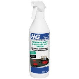 HG hob cleaner for every day use 500 ml