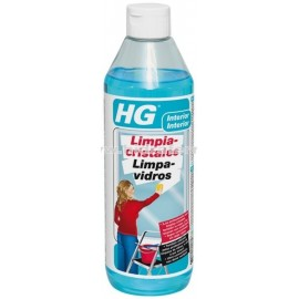 HG Limpiacristales 500 ml