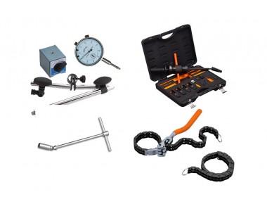 Workshop car tools