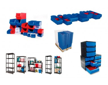 Stackable products