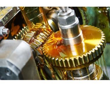 Componentes para lubricación y suministro de fluidos