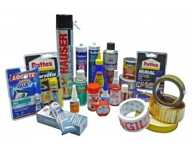 Adhesives / Tapes / Sealants / Fillers