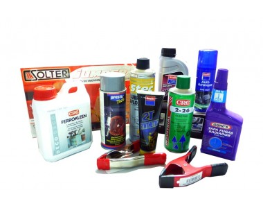 PRODUCTS FOR MAINTENANCE OF VEHICLES, CAR, CAR MAINTENANCE