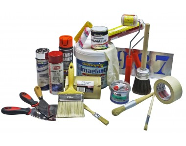 PAINT STORE IN RIVAS VACIAMADRID, PAINTBRUSHES, BRUSHES PALETTES